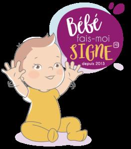 Langue des signes pour bébé
