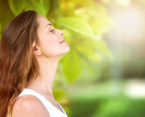 Tout savoir sur la sophrologie, respiration