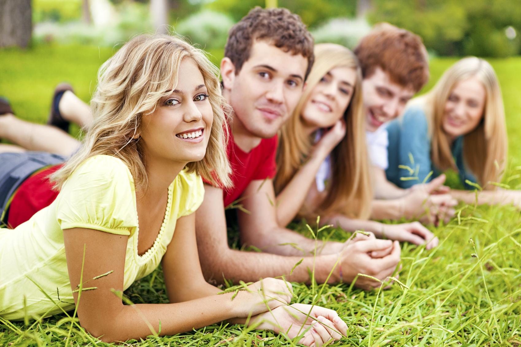 Adolescents
