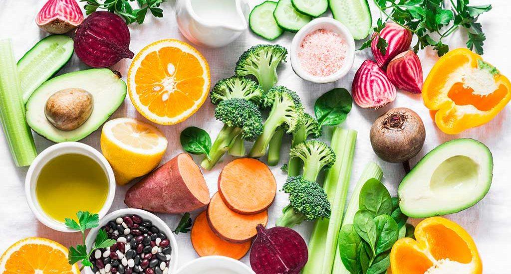 Renforcer son système immunitaire grâce à l'alimentation