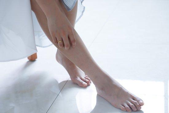 Circulation veineuse, sport et alimentation