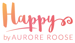 Happy by Aurore Roose