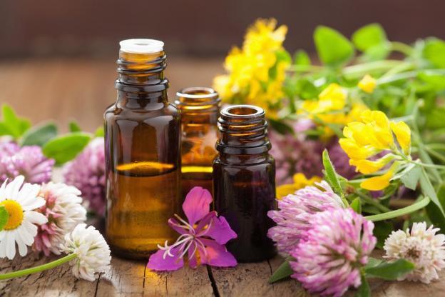 Retrouver l'odorat huiles essentielles