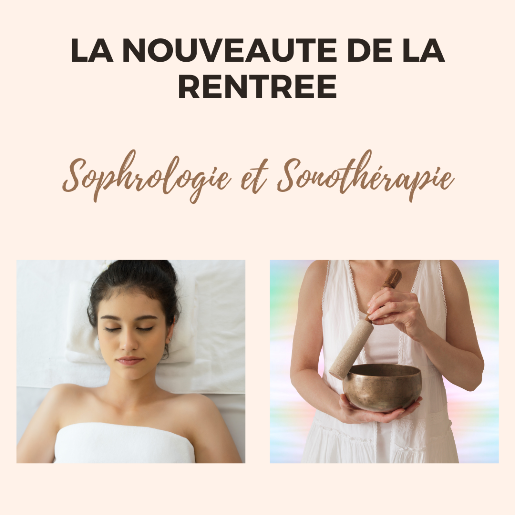 sophrologie et sonothérapie